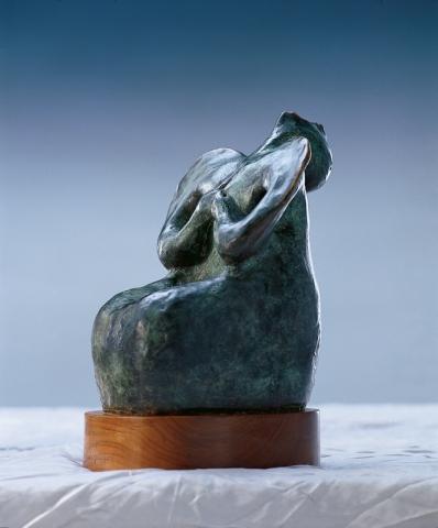 Rebirthing-o-rinascita-bronzo-1997