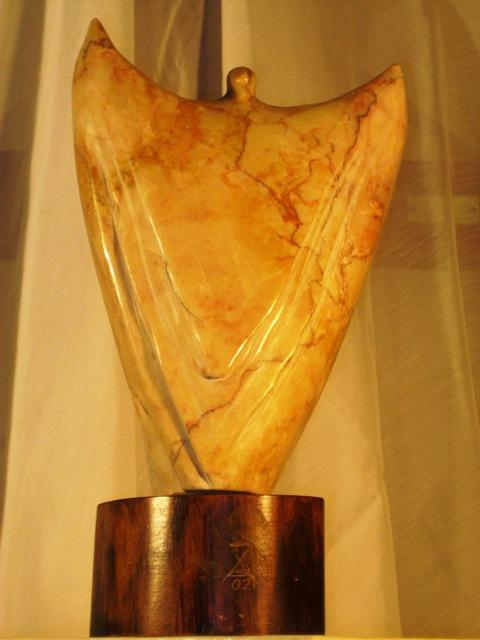 invocazione-marmo-rosa-del-portogallo-1995